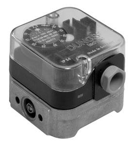 Регулятор давления газа   Dungs GGW...A4